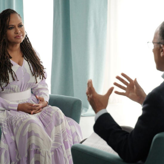 Exclusive Preview: Ava DuVernay Sits Down With Lester Holt To Discuss New Series Portraying Life After Incarceration