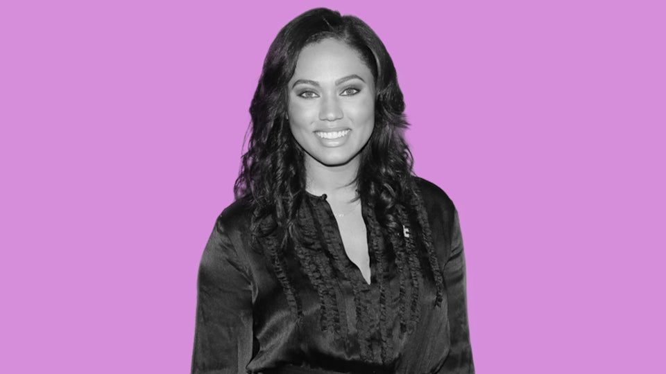 In Defense of Ayesha Curry And Wives Like Her Who Can Admit To Their Own Insecurities