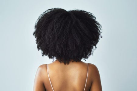 We're One Step Closer To Ending Discrimination Against Black Hair Thanks To The CROWN Coalition