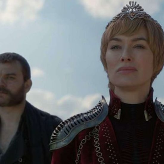 ESSENCE's Game of Thrones Group Chat: Cersei Is Back On Her Same Ole BS