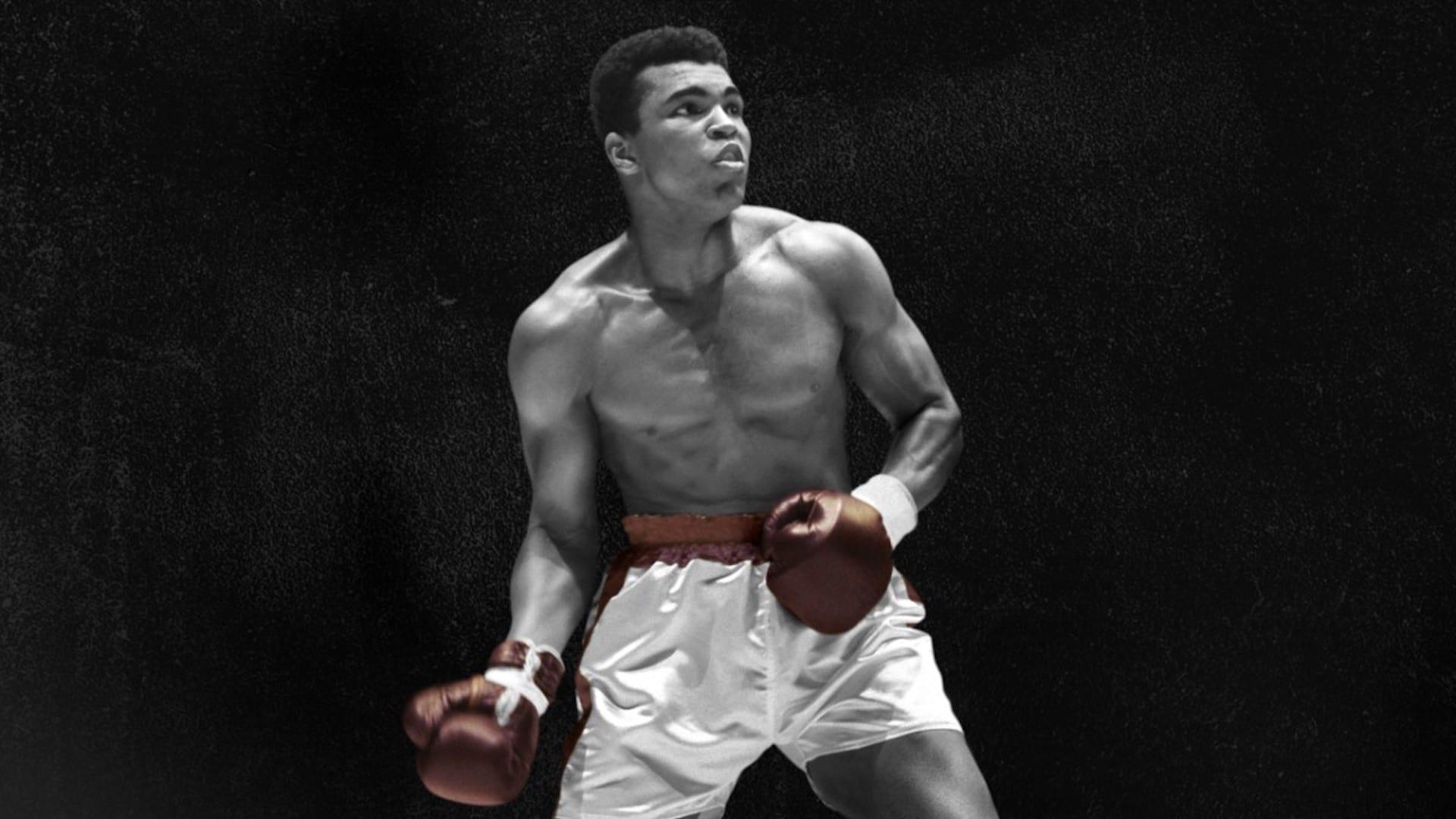 Muhammad Ali george foreman