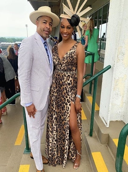 We Spotted These Couples At The Kentucky Derby