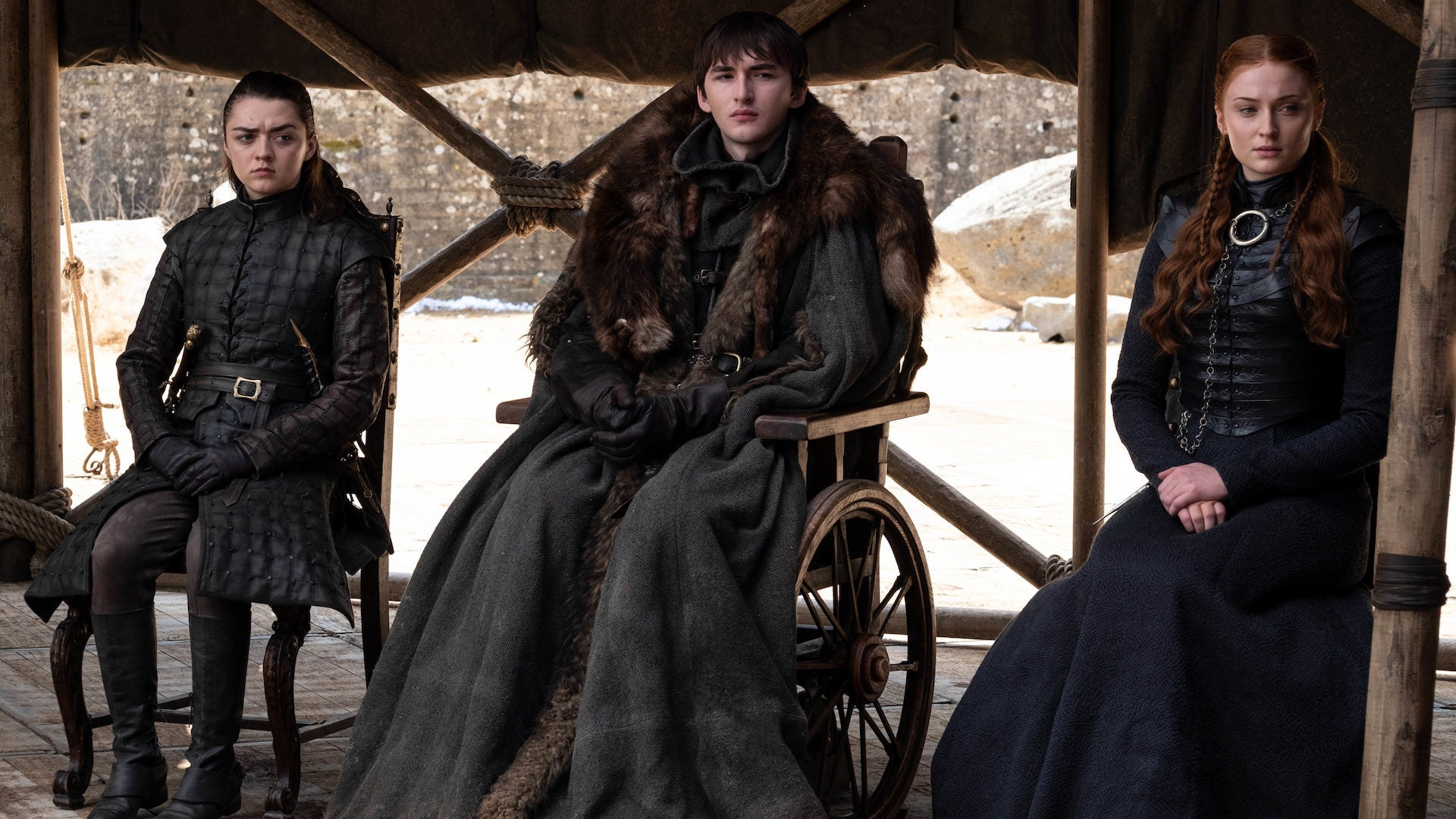 ESSENCE's 'Game of Thrones' Group Chat: The Finale Left Us With More Questions Than Answers