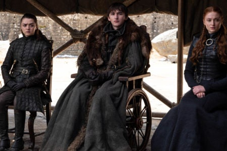 ESSENCE's Game of Thrones Group Chat: The Finale Left Us With More Questions Than Answers