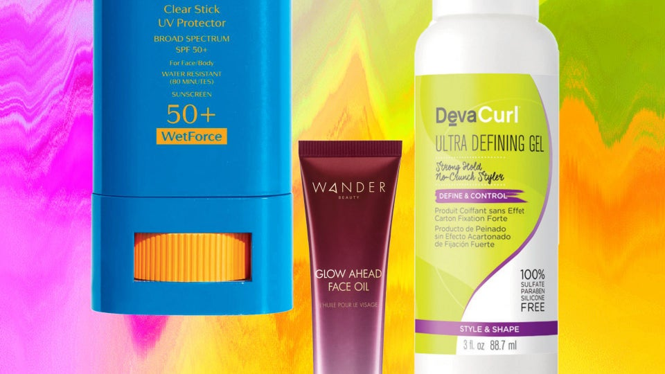 Stay Fly On The Go With These TSA-Approved Beauty Must-Haves