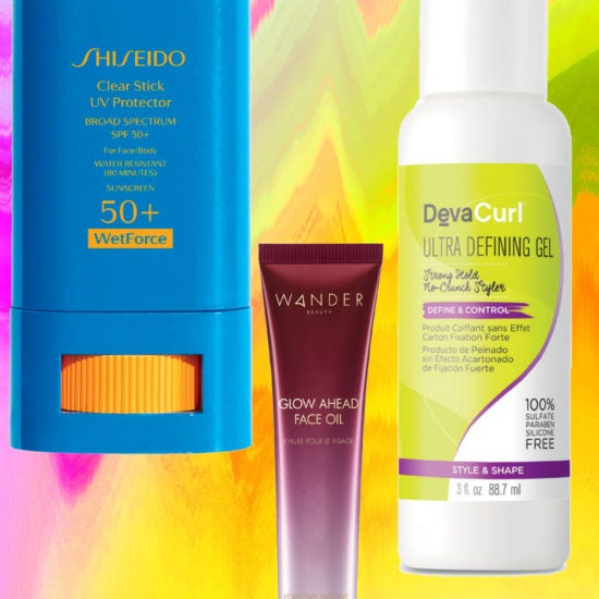 Stay Fly On The Go With Our TSA-Approved Beauty Must-Haves
