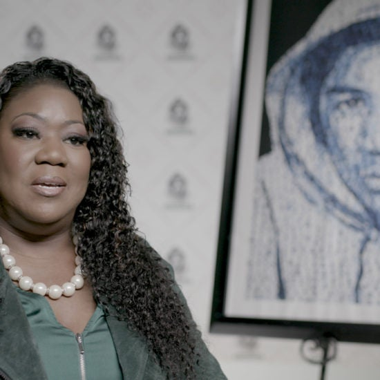 Sybrina Fulton, Trayvon Martin's Mother, Speaks On Forgiveness And Her Life 7 Years After His Death