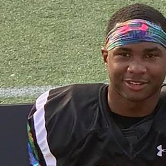 14-Year-Old Football Prodigy Recently Featured In Sports Illustrated, Killed In Shooting