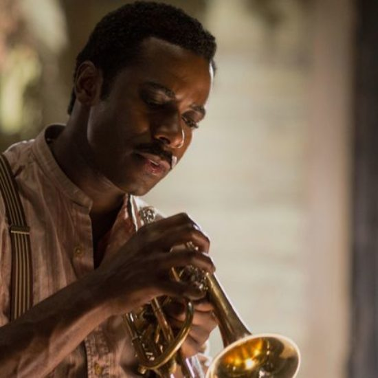 Bringing Bolden Back: Gary Carr Wants You To Know Who Really Invented Jazz Music