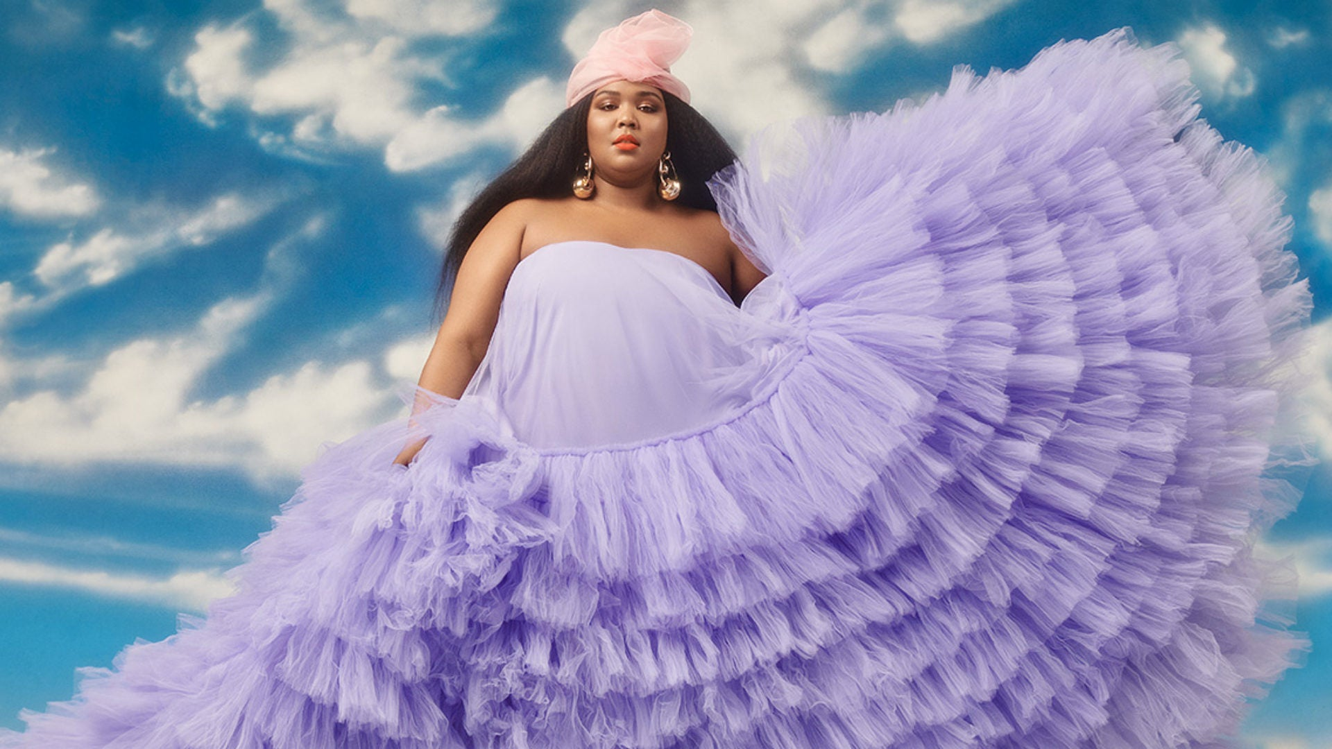 Lizzo Twerks To The Beat Of Her Own Bop