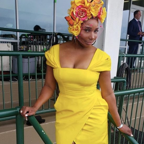 Derby Day! All The Showstopping Kentucky Derby Hats & Dresses