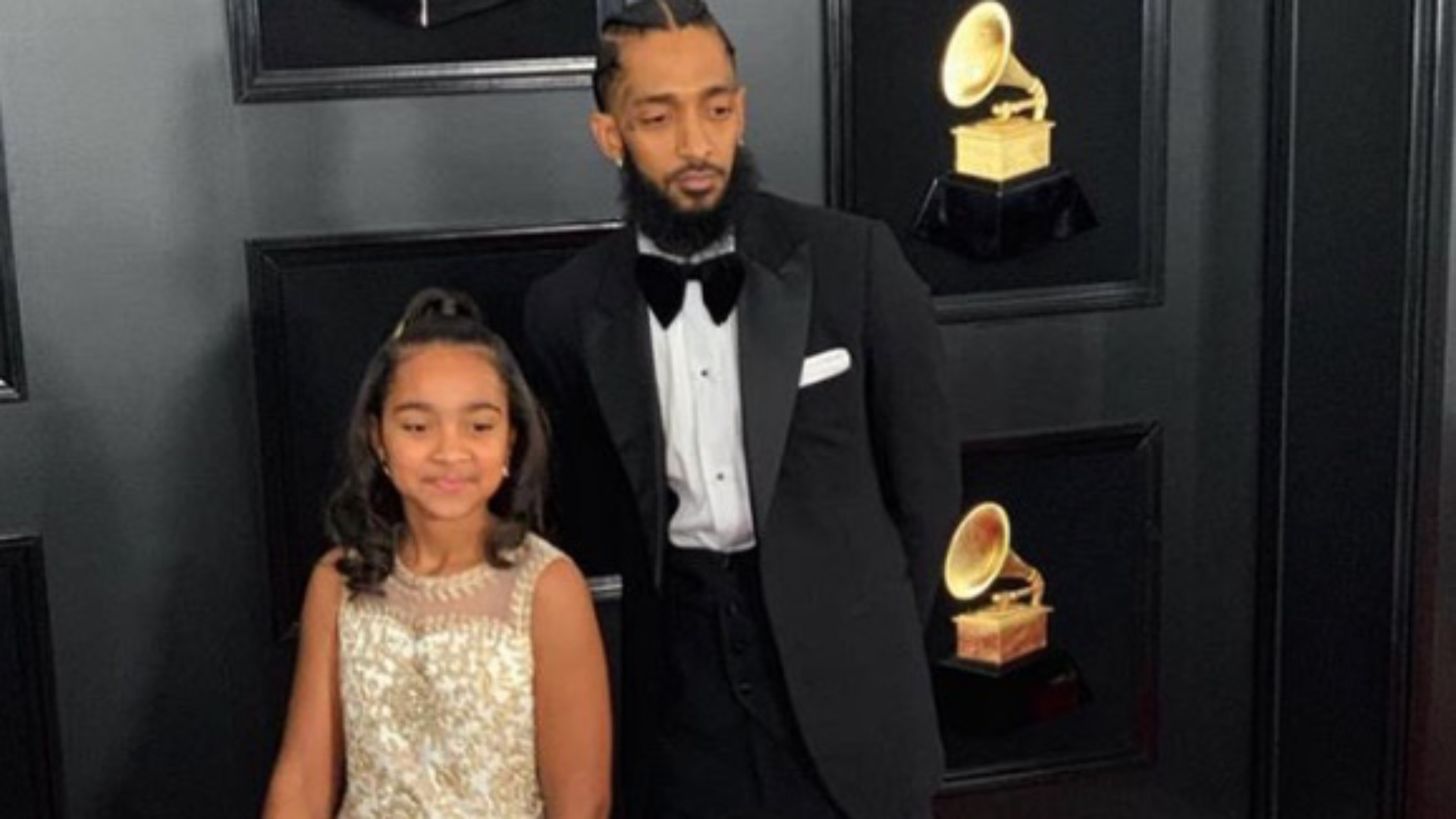 Nipsey Hussle's Sister Officially Granted Custody of His Daughter