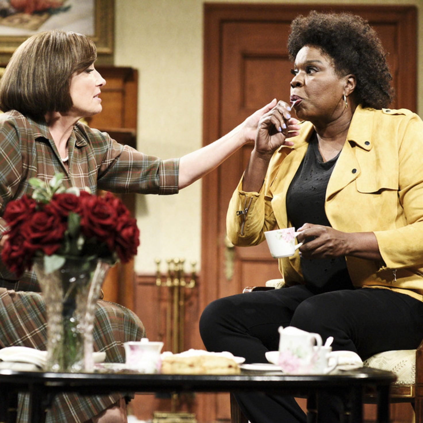 'Saturday Night Live' Criticized For Racist Overtones In Meghan Markle Sketch