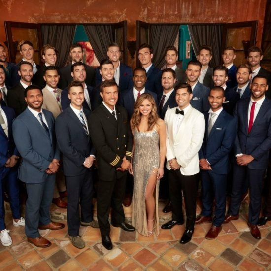 Hey, 'Bachelorette' Fans! Here's A Rundown of All The Black-chelors On The Show