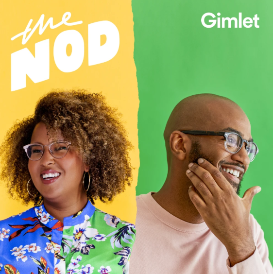 12 Black Podcasts You Need To Add To Your Rotation