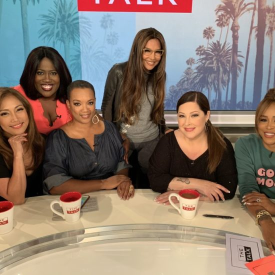 ESSENCE Joins 'The Talk' To Discuss Lamar Odom's Sex Addiction