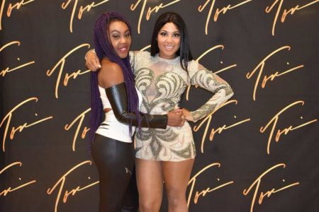 Toni Braxton Still In 'Disbelief' And 'Heartbroken' After Losing Niece Lauren Braxton