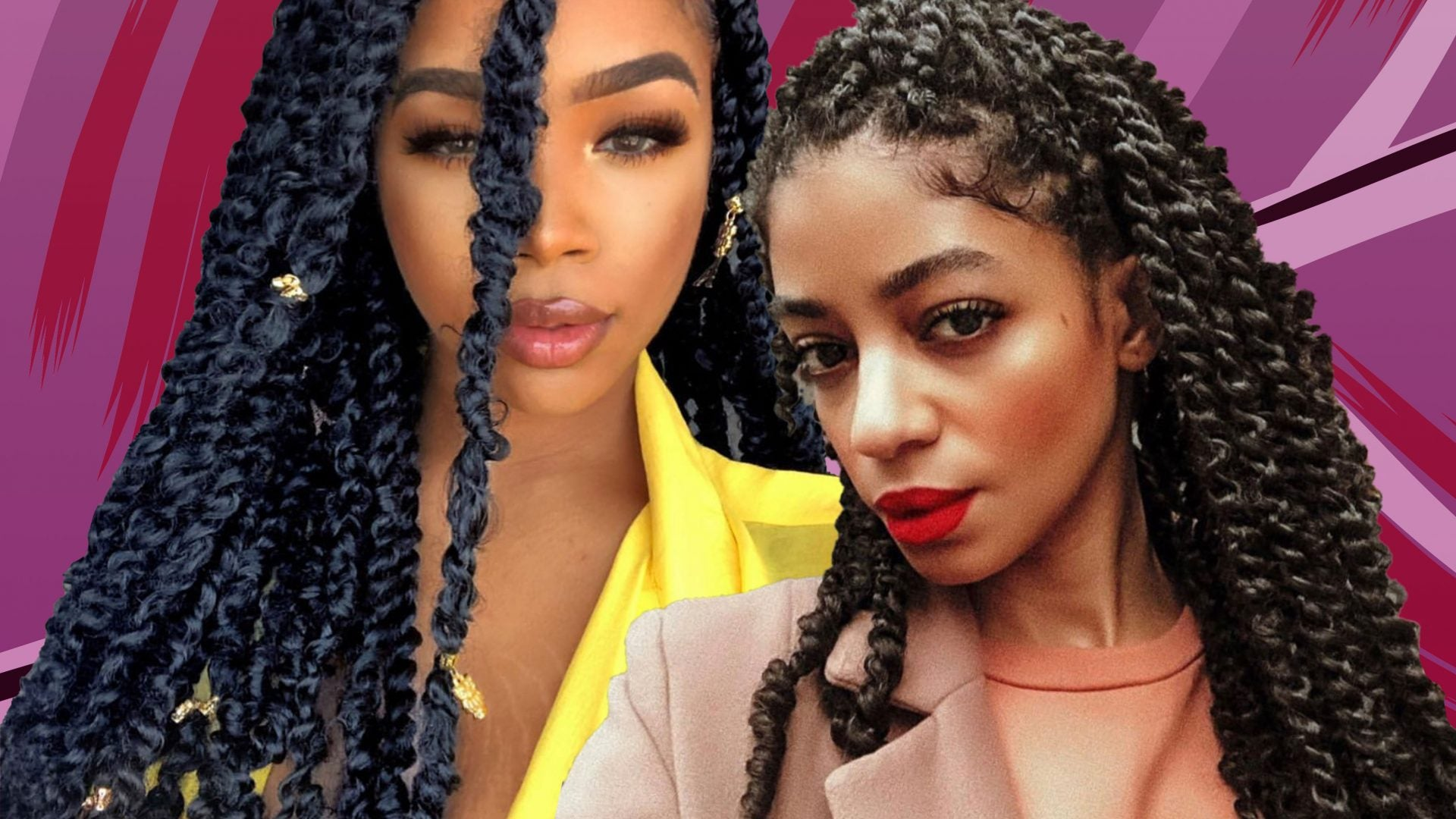10 Passion Twist Styles To Rock Right Now - Essence