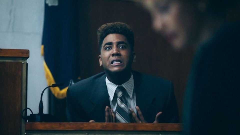 'When They See Us' Cast Shares How Donald Trump Might Respond In 140 Characters