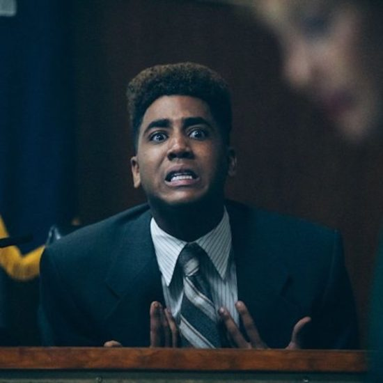 'When They See Us' Cast Shares How Donald Trump Might Respond To Series In 140 Characters