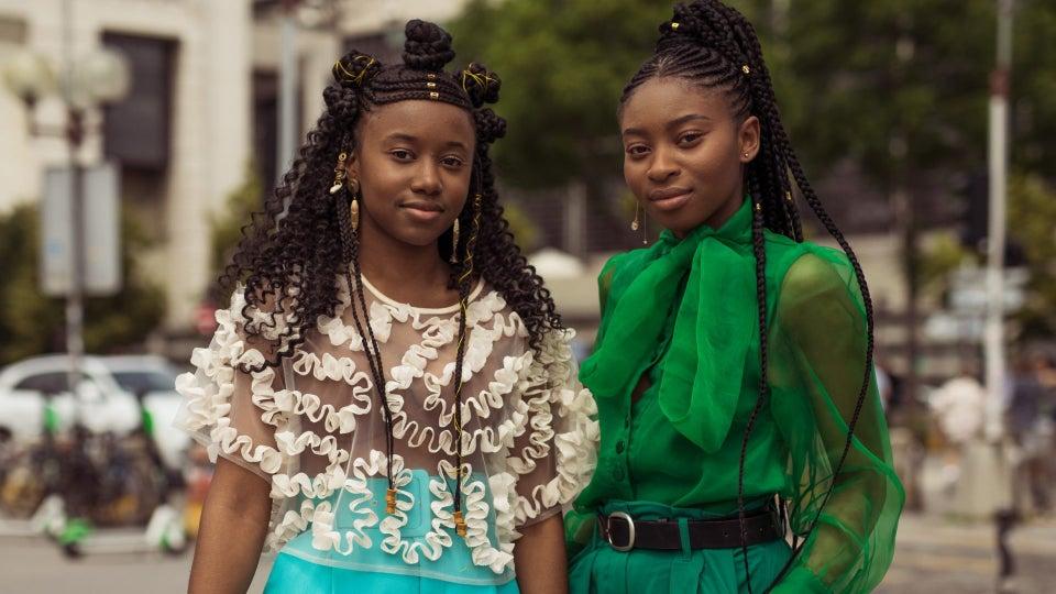 This Is How Black Folks Slay Paris Fashion Week