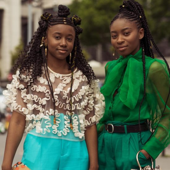 This Is How Black Folks Slay Paris Fashion Week