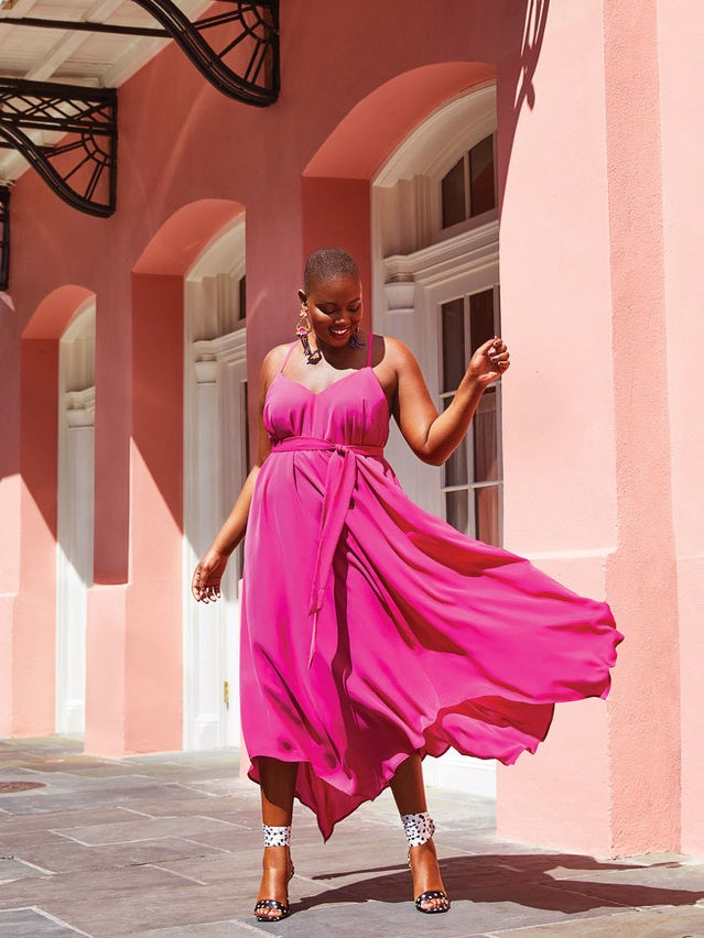 Oh Hey, Curvy Girl! We've Got the ESSENCE Festival Style Essentials You Can't Do Without