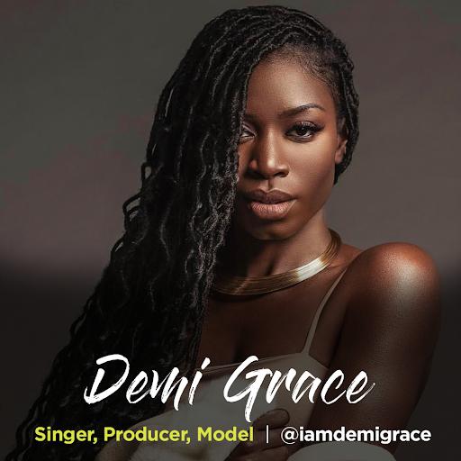 Demi Grace