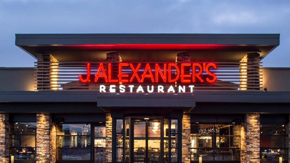 Black Couple Says J. Alexander's Restaurant Manager Did Not Help During Racist Incident