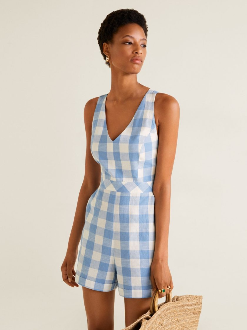 It's The Season of Gingham, These Are The Pieces You Need