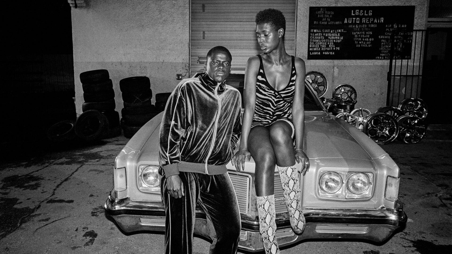 'Queen & Slim' Will Premiere At AFI Fest 2019