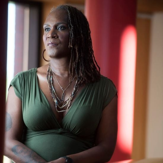 She, The People: Andrea Jenkins On The Revolutionary Power Of Black Trans Women