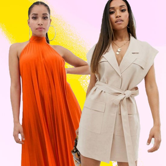 7 Perfect Summer Dresses For Petite Women