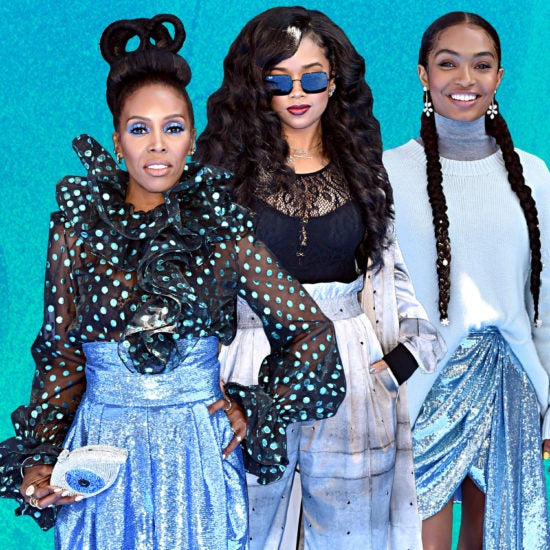 The Best Fashion Moments At The 2019 BET Awards