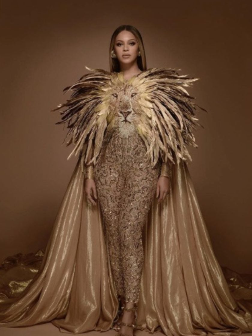 Tina Knowles-Lawson & Richard Lawson's 3rd Annual Wearable Art Gala Is Coming To Television