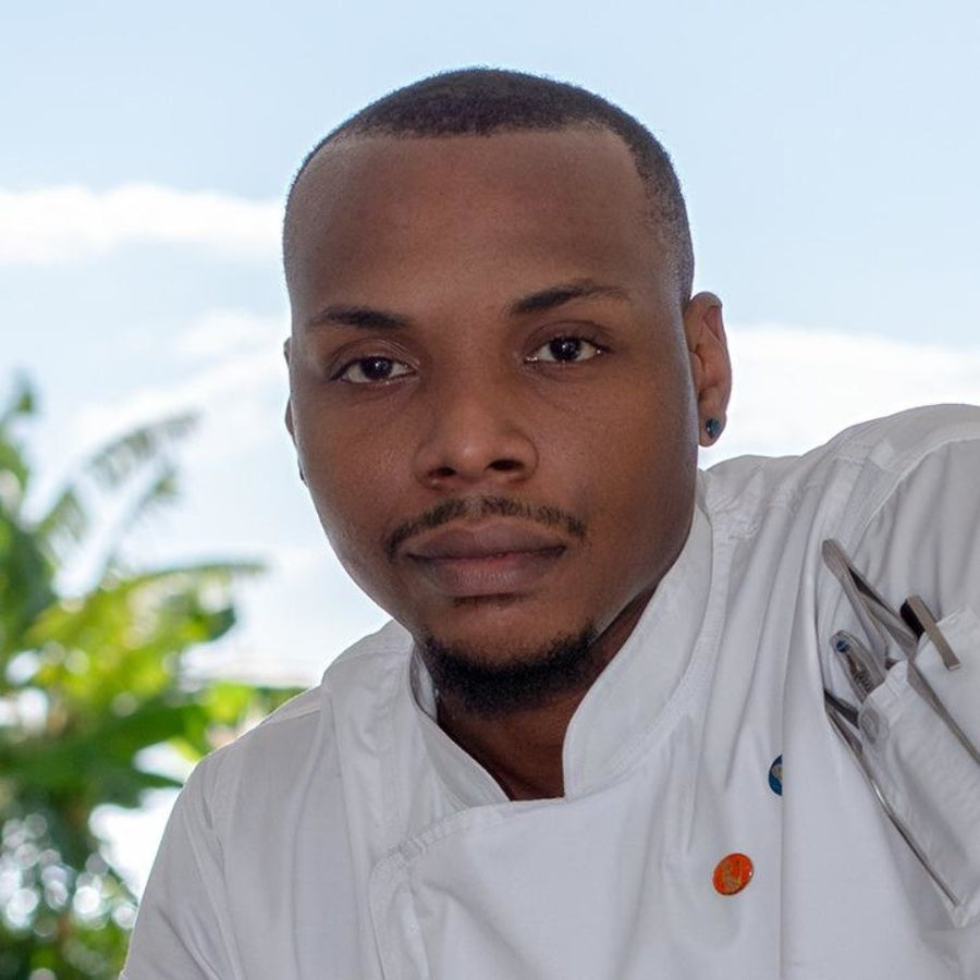 Chef Javon Cummins Puts The Flavors Of Barbados On A Global Stage