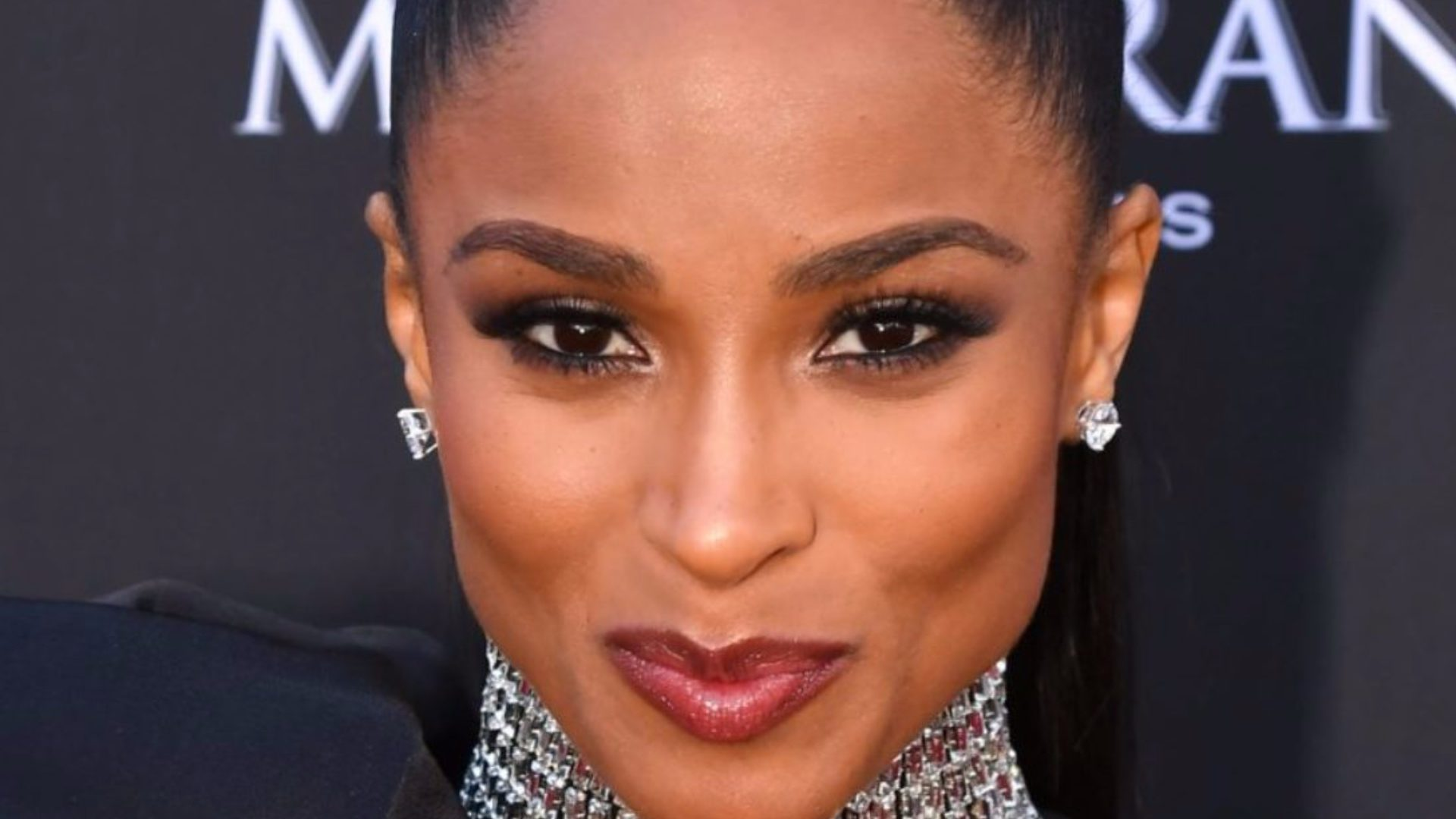 Ciara Has A New Haircut And You Have To See It Before It's Gone