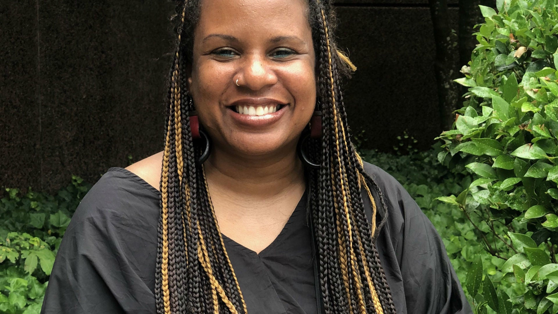 She, The People: Dara Cooper On Food Redlining, Reparations, And Freeing The Land