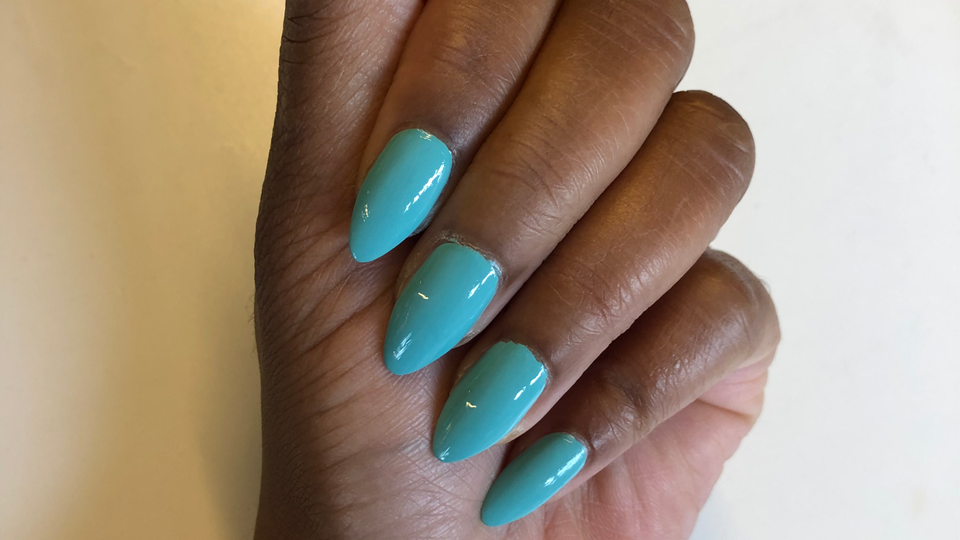 This $5 Drugstore Purchase Gave Me My Best Manicure