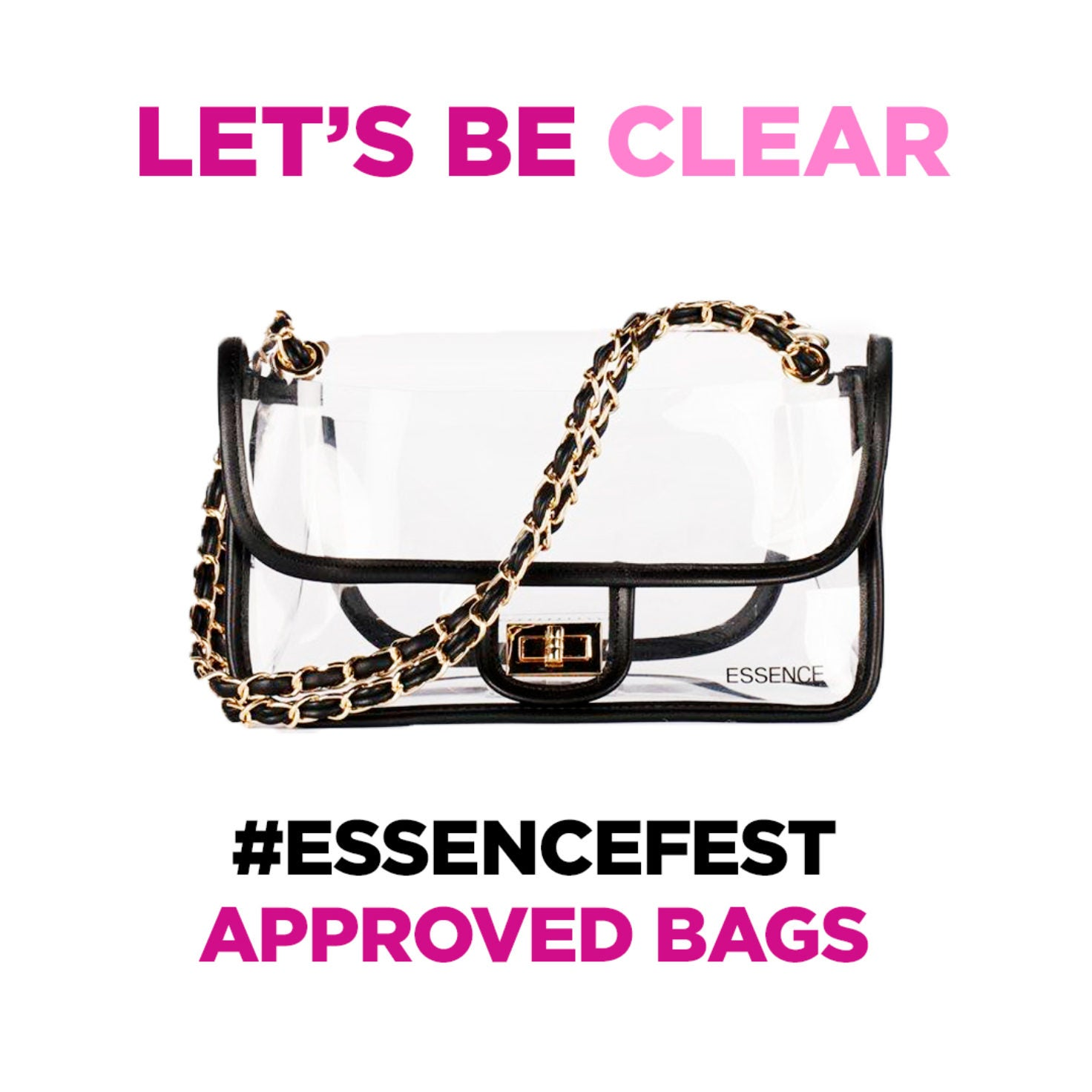 2 Things You Absolutely Need to Know Before Essence Festival
