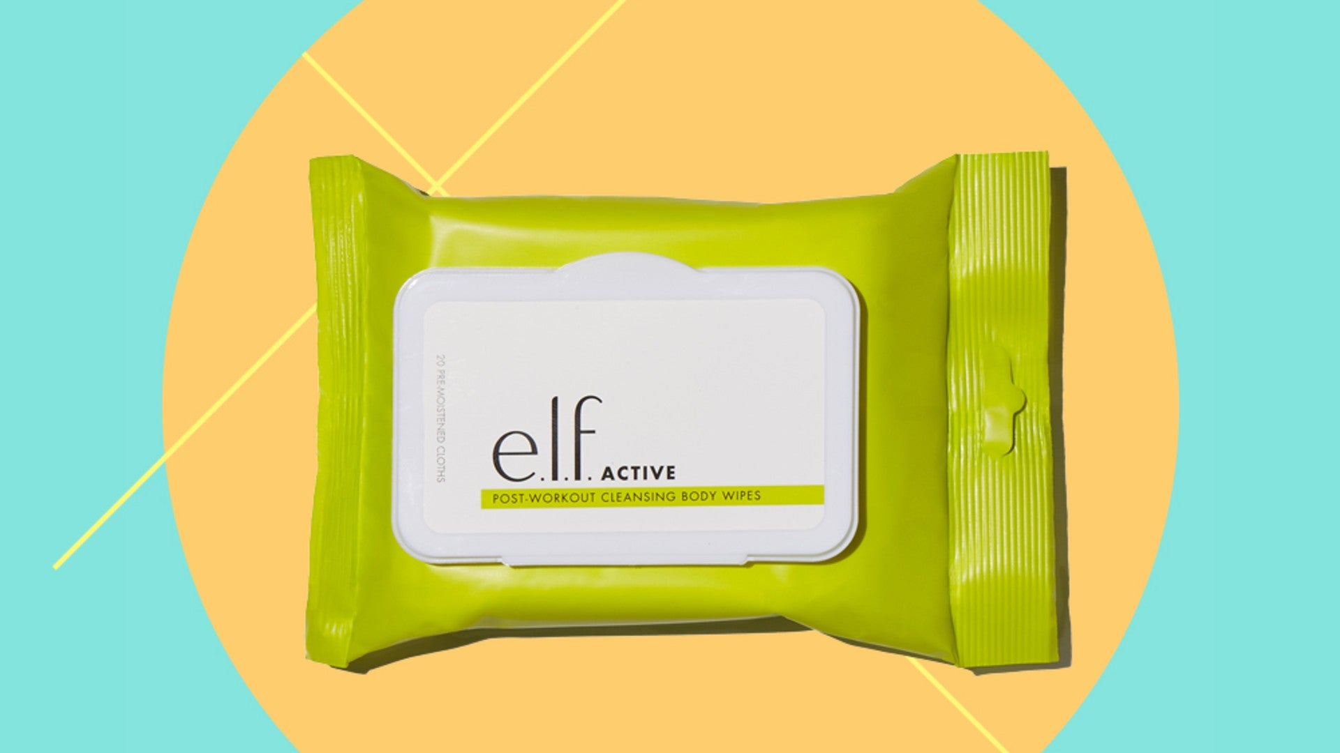 9 Travel-Friendly Beauty Towelettes That Will Leave Your Skin Feeling Fresh and Clean