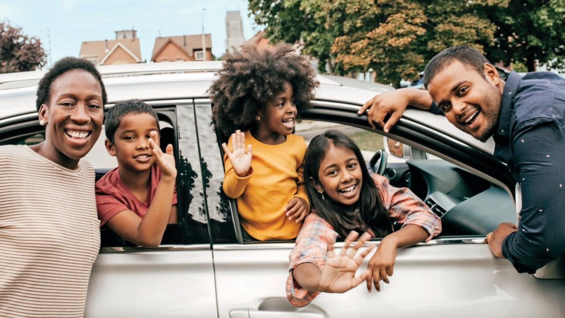 These Road Trips Are Perfect For Family-Friendly Fun This Summer