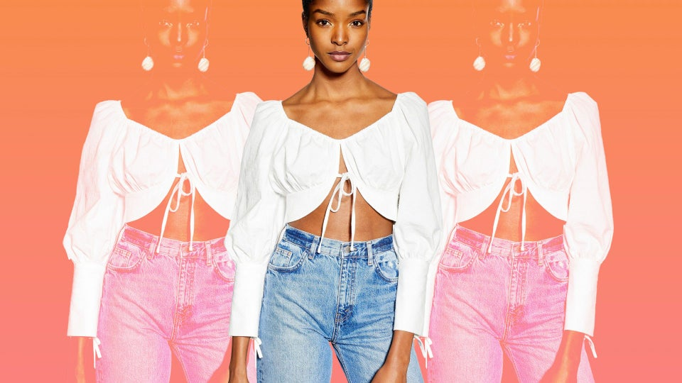 11 Ways to Get Into the Prairie Trend This Summer