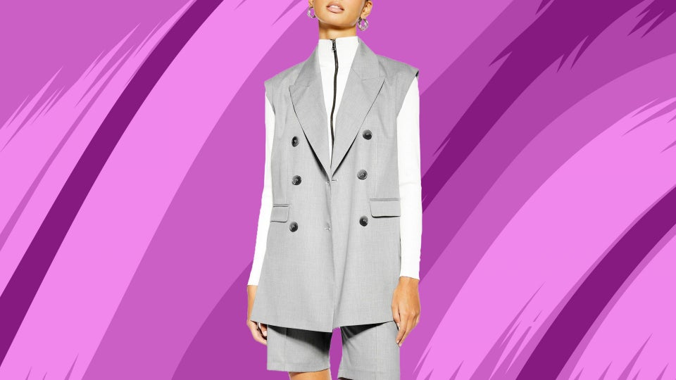 7 Reasons You Need a Short Suit Set In Your Life