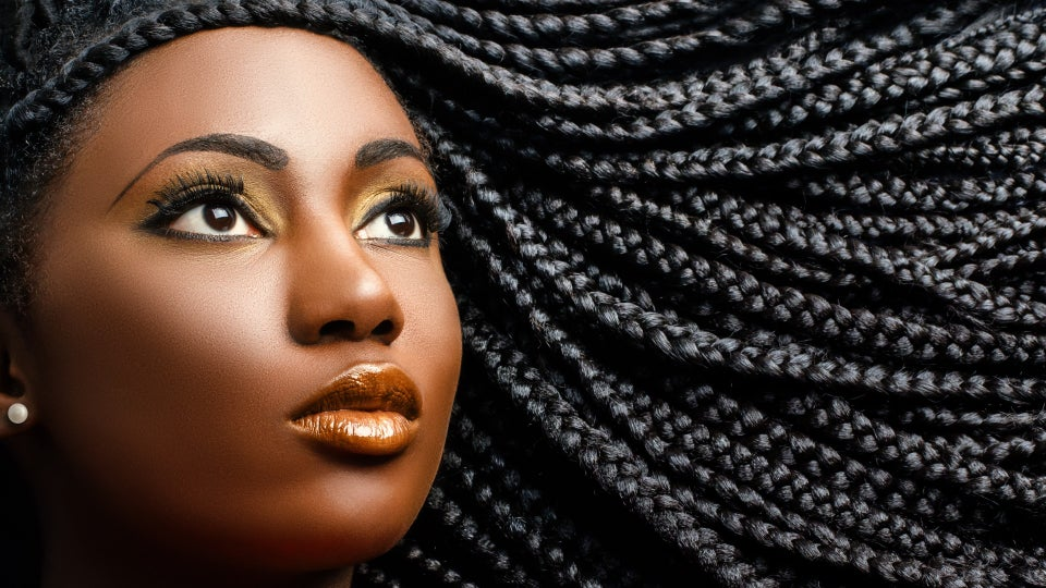 11 Ways To Change Up Your Braids For Essence Festival
