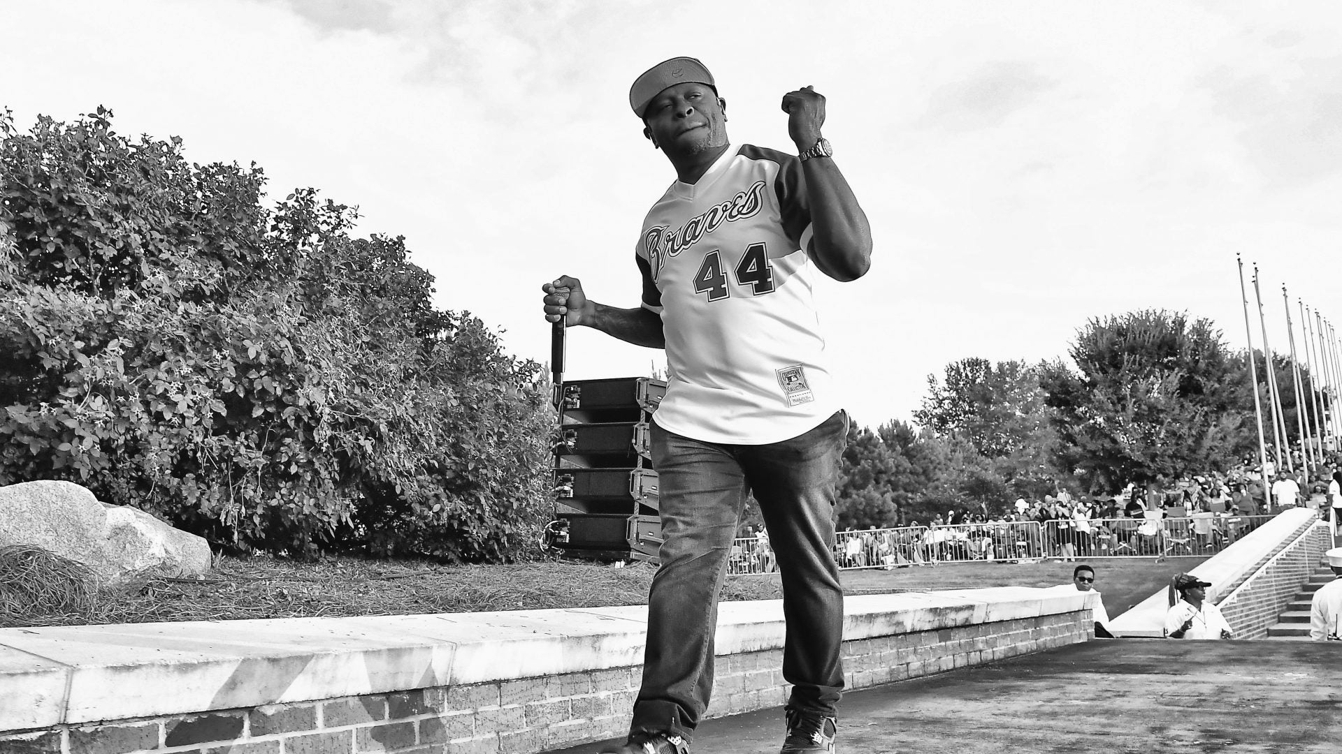 Legendary Rapper Scarface Running For Houston City Council