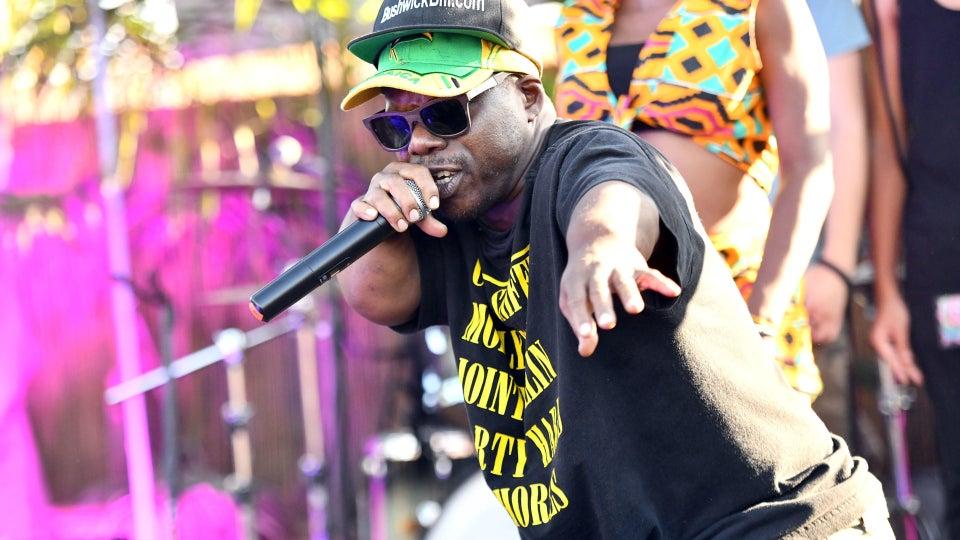 Geto Boys Rapper Bushwick Bill Dead At 52: Report