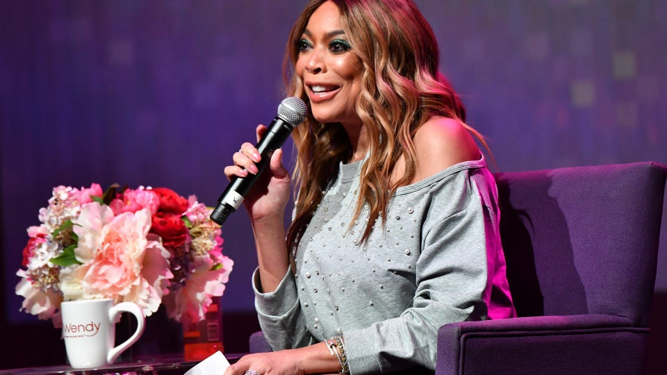 Wendy Williams To Film Show Without Live Studio Audience Amid Coronavirus Outbreak