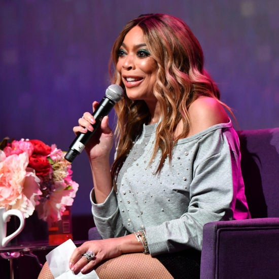 Wendy Williams Announces She Is 'Not On The Market Anymore!'