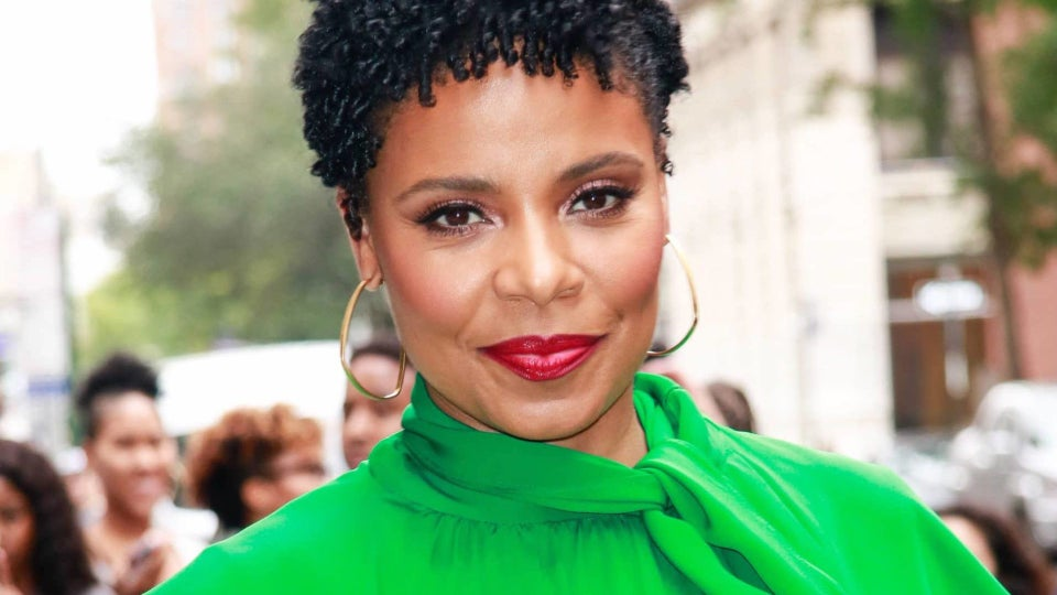 Sanaa Lathan Is Investing In Herself Rather Than Marriage